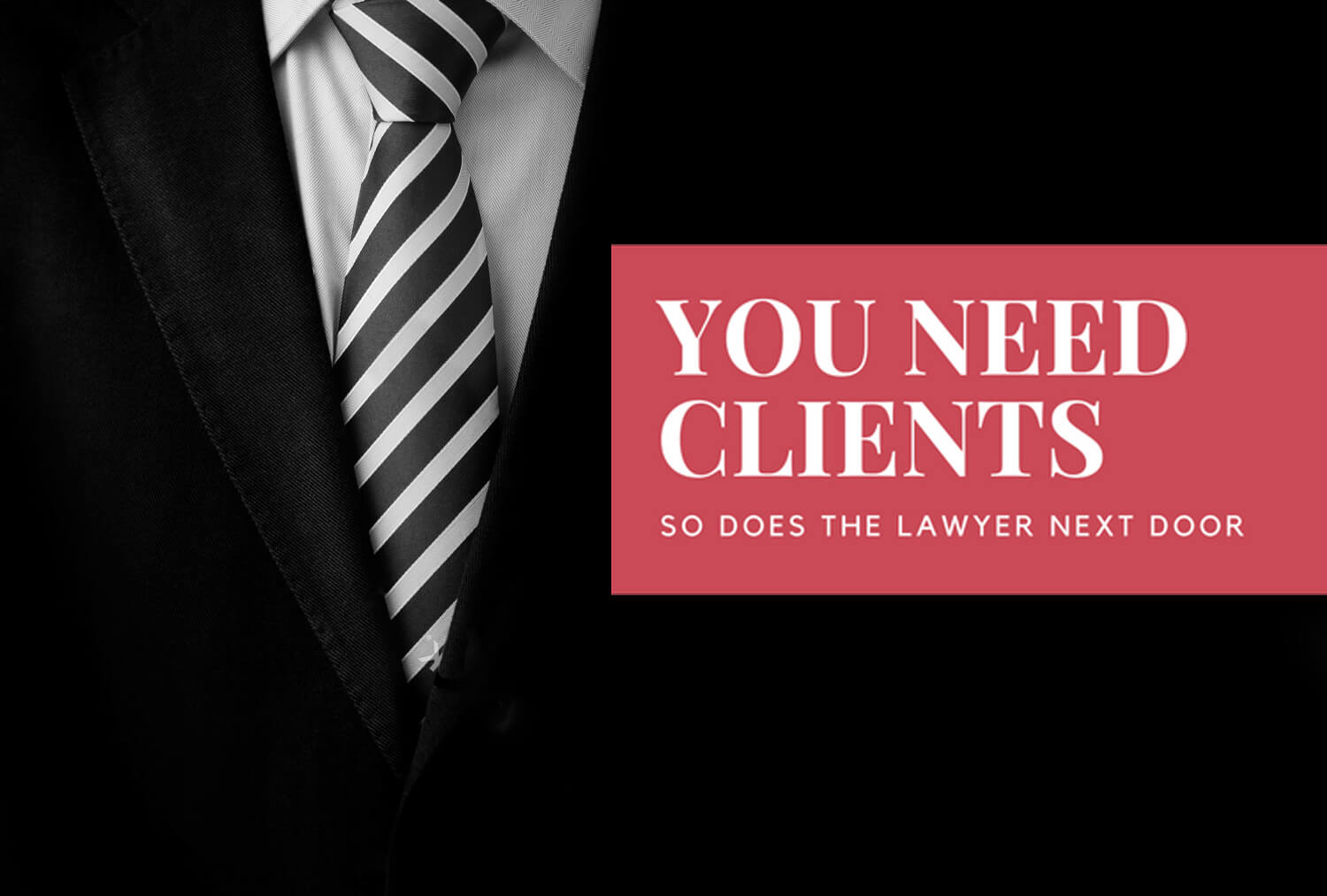Criminal Lawyers marketing solution by Alan Weiss - CriminalLegal.com.au