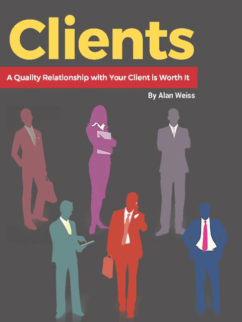 A Quality Relationship with Your Client is Worth It