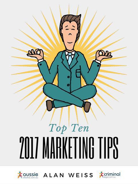 2017 Marketing